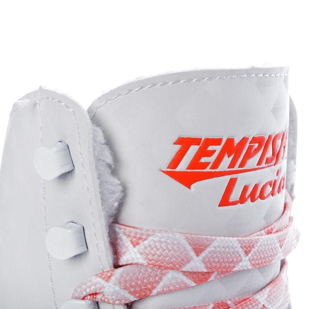 Коньки фигурные Tempish LUCIA