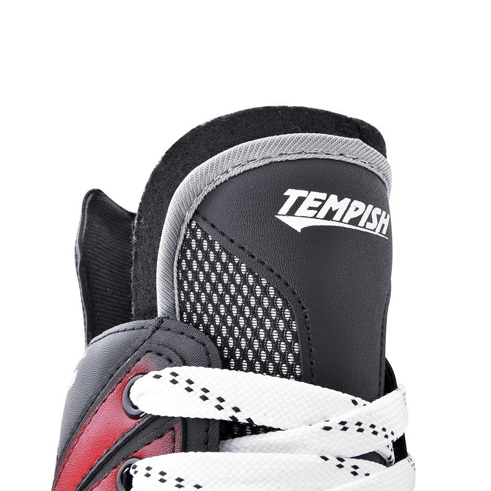Коньки хоккейные Tempish BOSTON black