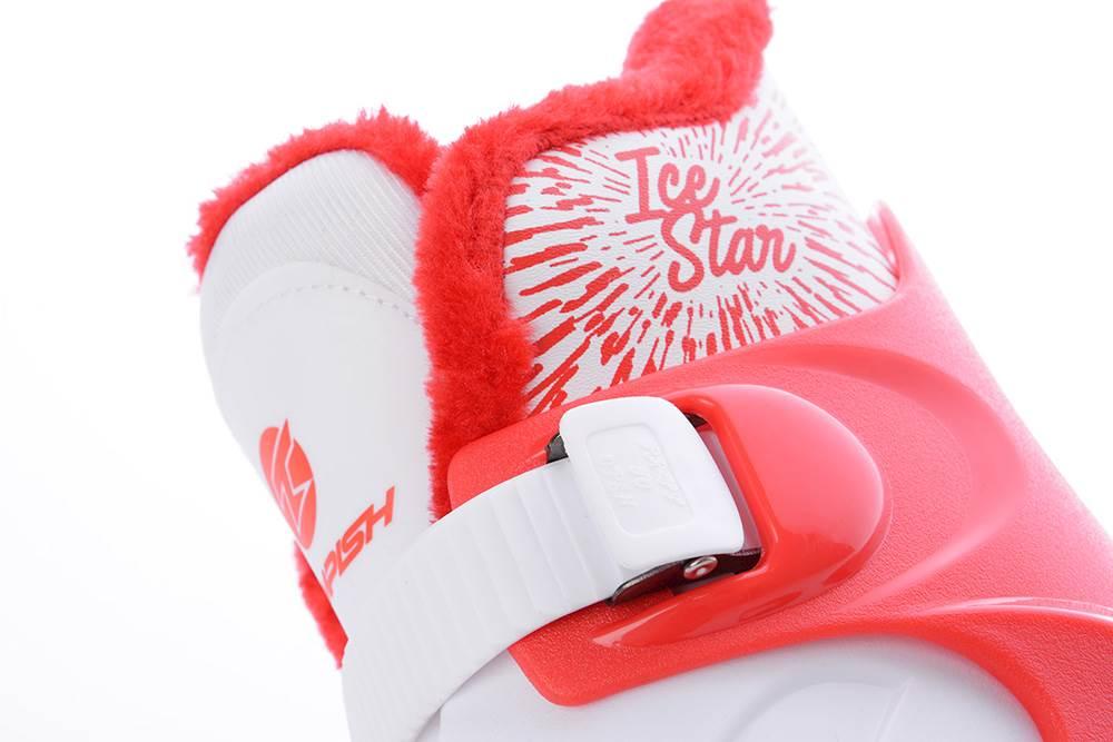 Коньки женские Tempish ICE STAR