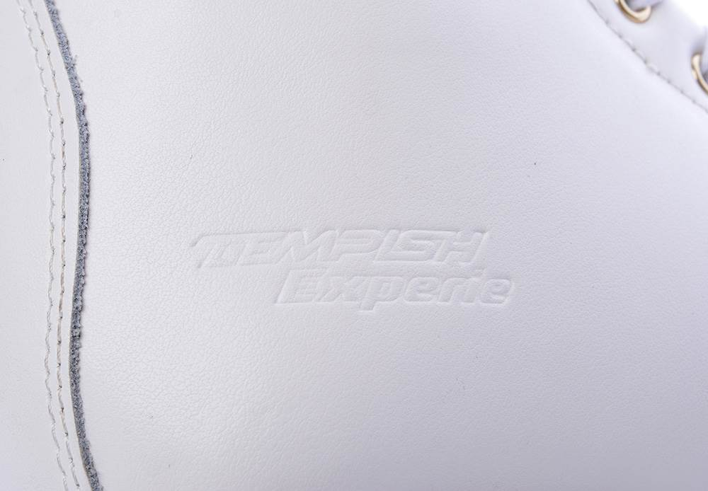 Коньки фигурные Tempish EXPERIE white