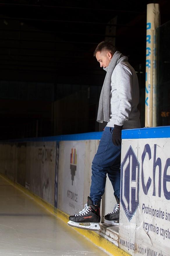 Коньки хоккейные Tempish DETROIT Junior