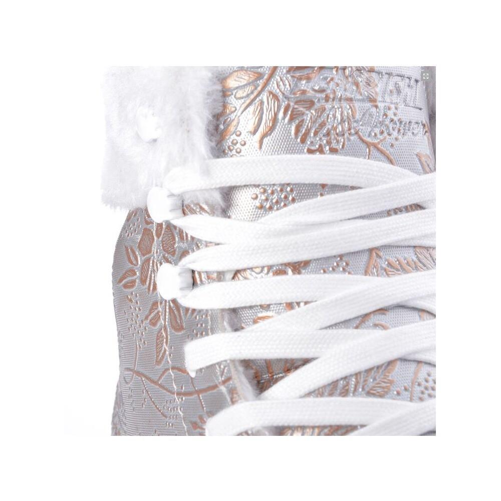 Коньки фигурные Tempish ICE FLOWER