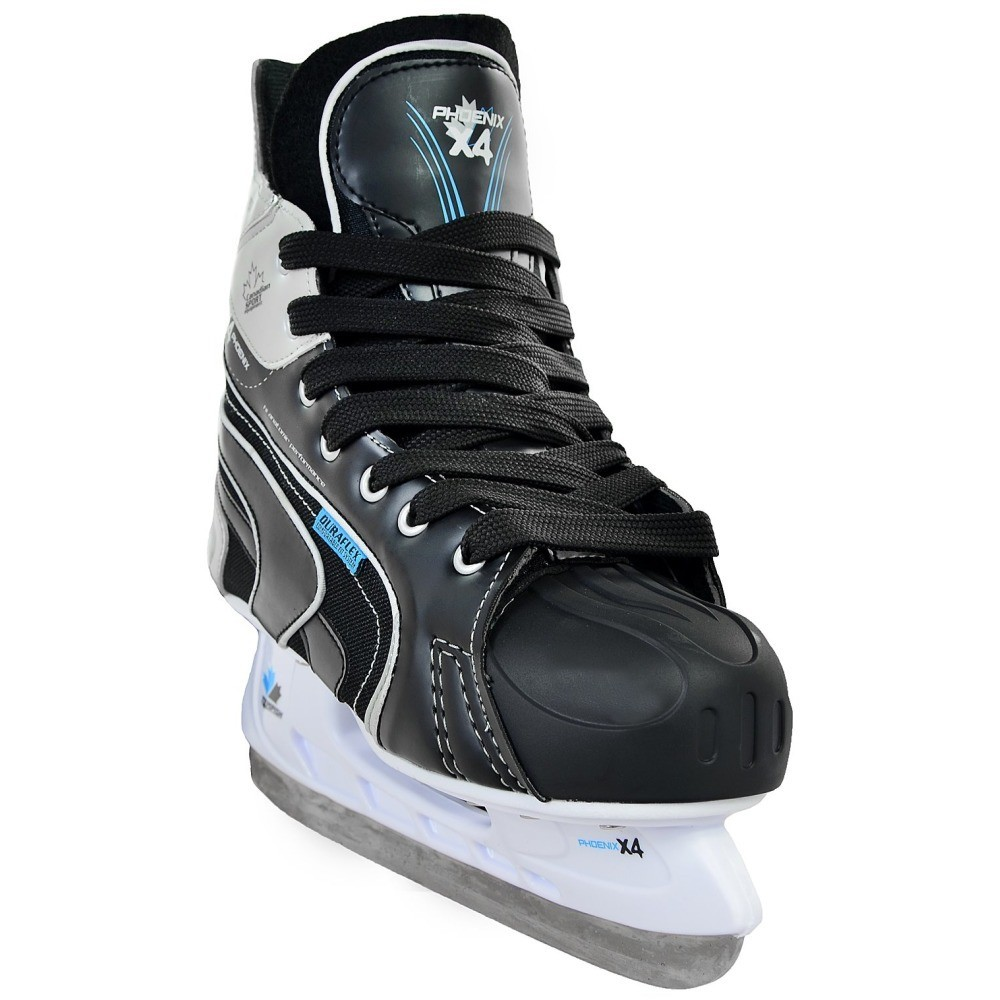 Коньки хоккейные Tempish PHOENIX Х4 blue