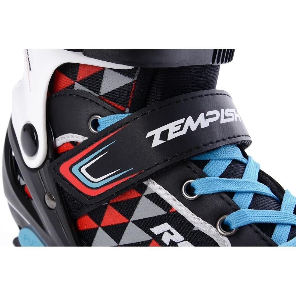 Коньки раздвижные Tempish RS VERSO ICE