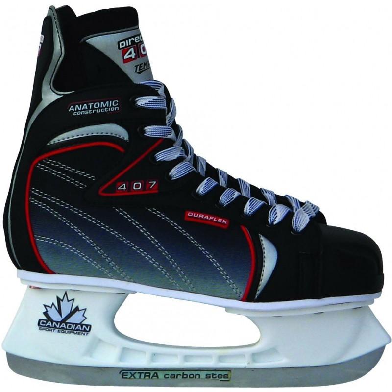 Коньки хоккейные Tempish DIRECT 407 black