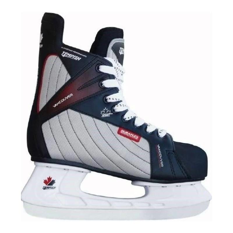 Коньки хоккейные Tempish VANCOUVER black