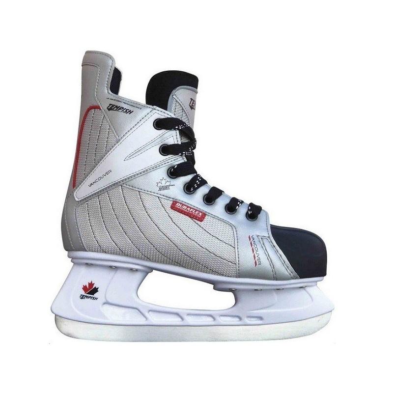 Коньки хоккейные Tempish VANCOUVER silver