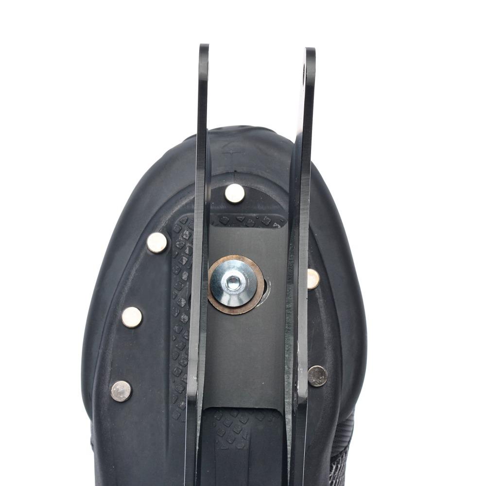 Ролики Tempish BLACK SHADOW 90