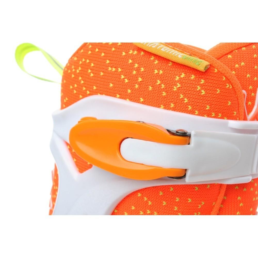 Ролики Tempish VESTAX orange