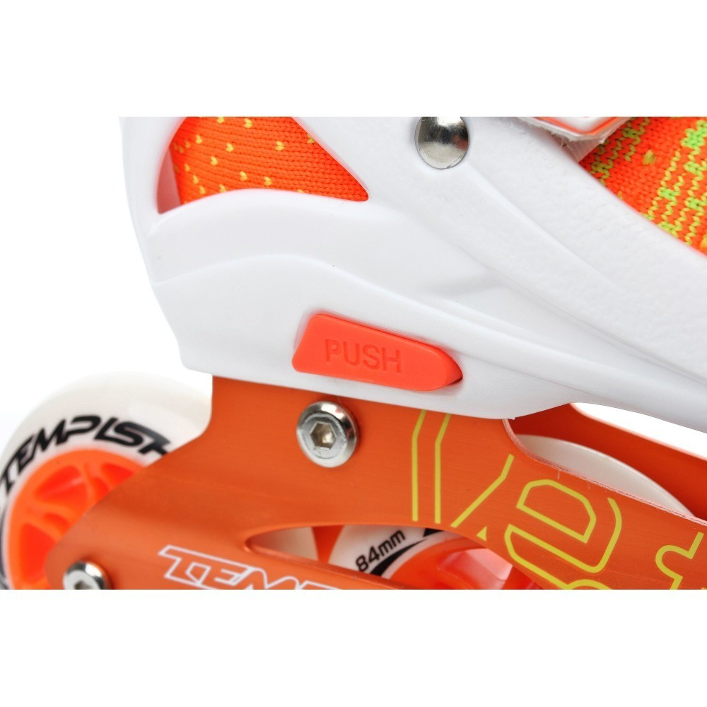 Ролики Tempish VESTAX orange