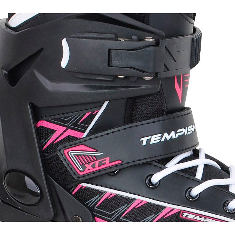 Ролики Tempish XT3 pink 2015