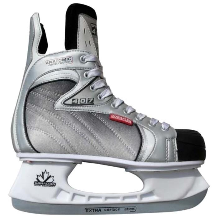 Коньки хоккейные Tempish DIRECT 407 silver