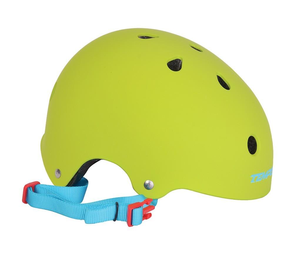 Шлем Tempish SKILLET X зеленый в минске