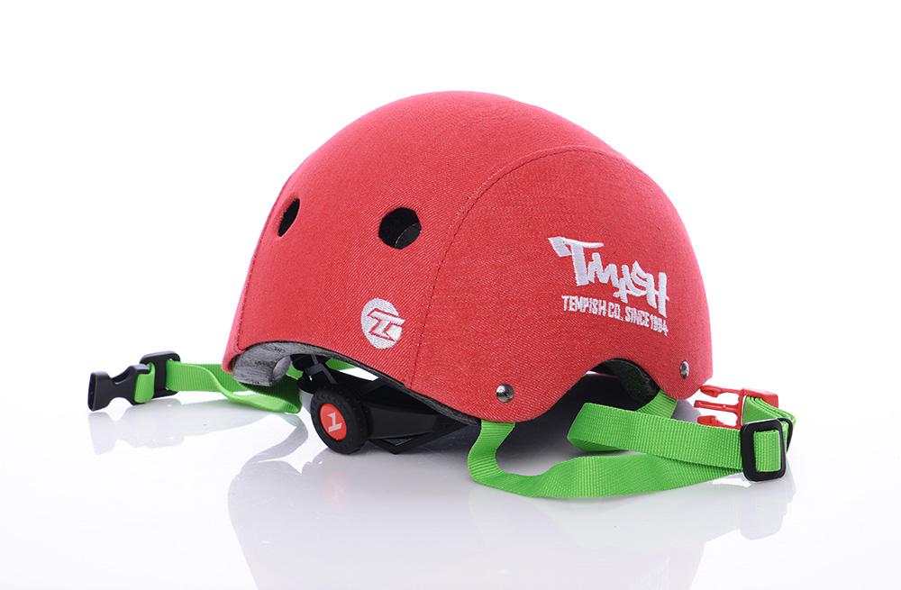 Шлем Tempish SKILLET AIR красный
