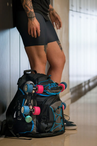 Рюкзак Powerslide Juice Pro Bag II