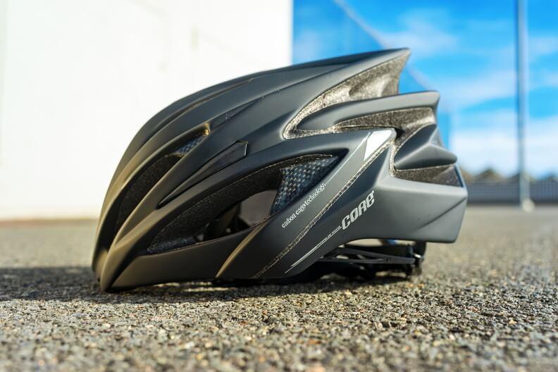 Шлем Powerslide Core Pro Carbon