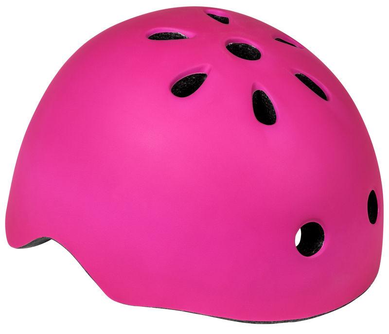Шлем Powerslide Allround Kids розовый