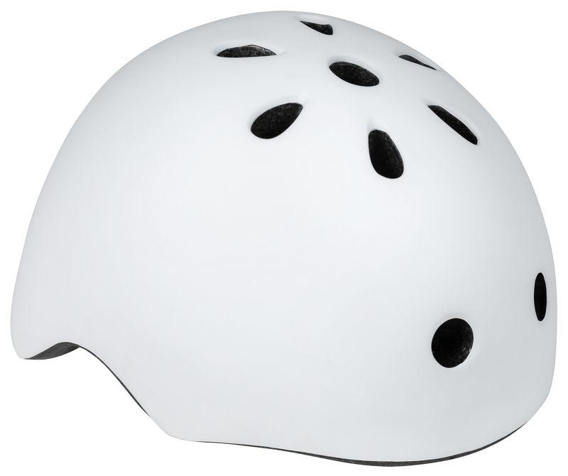 Шлем Powerslide Allround Kids белый