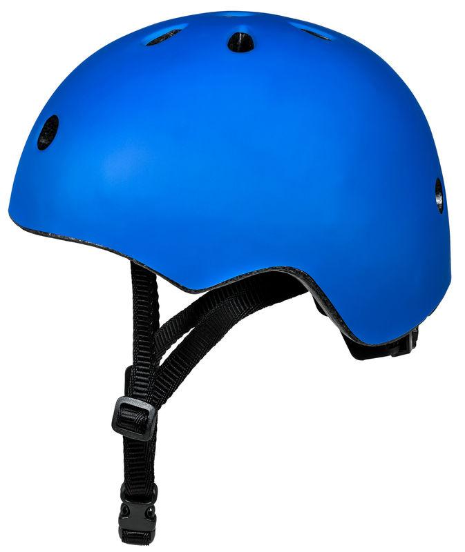 Шлем Powerslide Allround Kids голубой