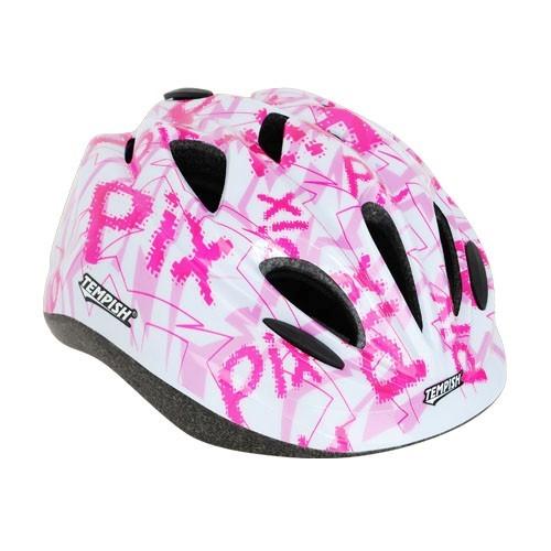 Шлем Tempish PIX розовый