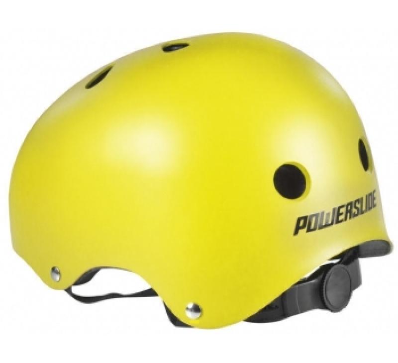 Шлем Powerslide Allround желтый