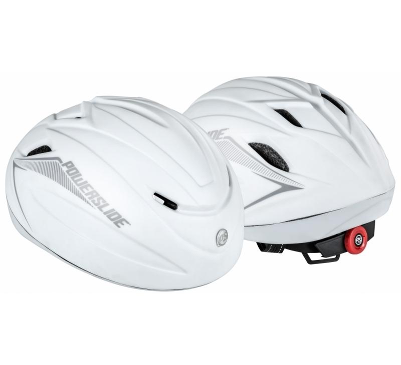 Шлем Powerslide Blizzard белый