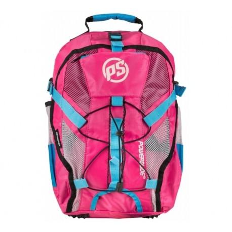 Рюкзак Powerslide Fitness розовый