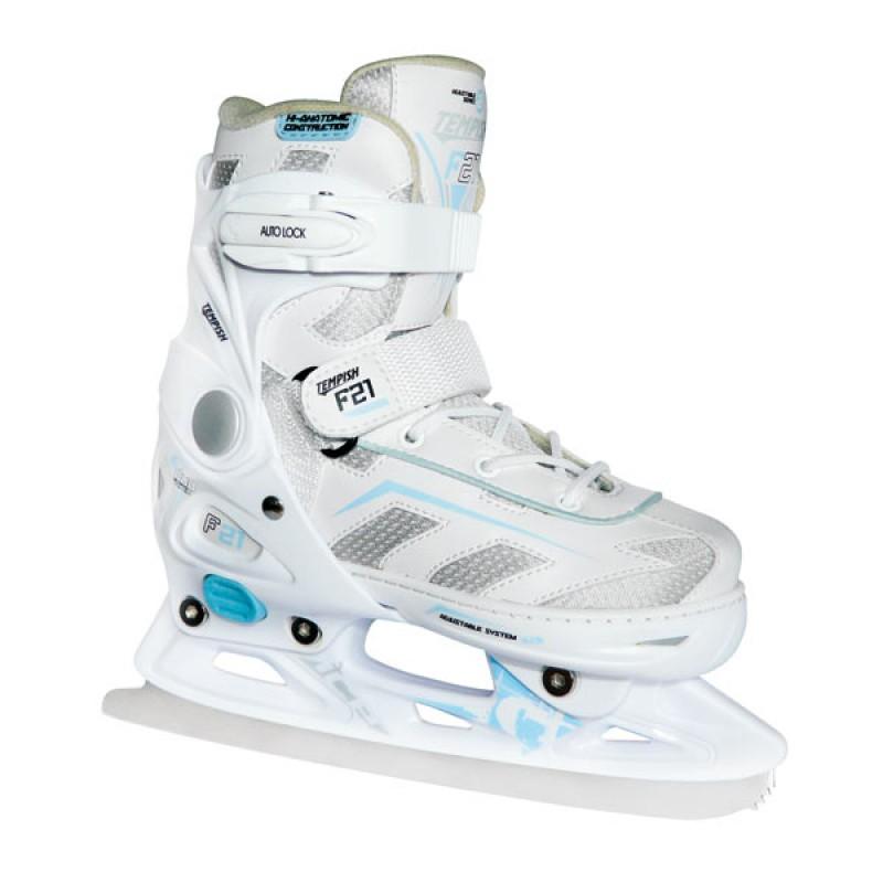 Tempish f21 ice girl коньки в минске
