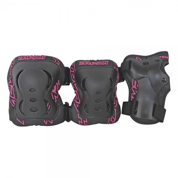 Комплект защиты Tempish FID Pink