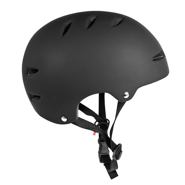 Шлем Ennui BCN basic черный