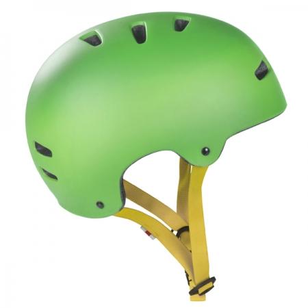 Шлем Ennui BCN зеленый