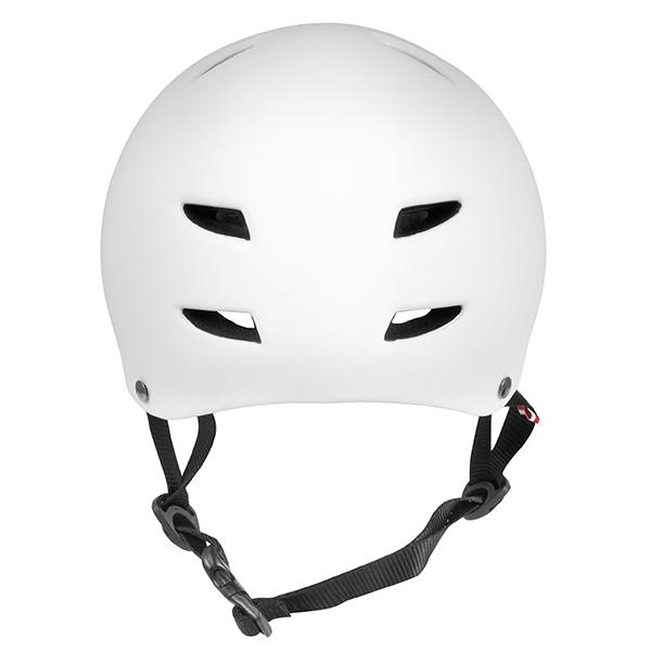 Шлем Ennui BCN basic белый