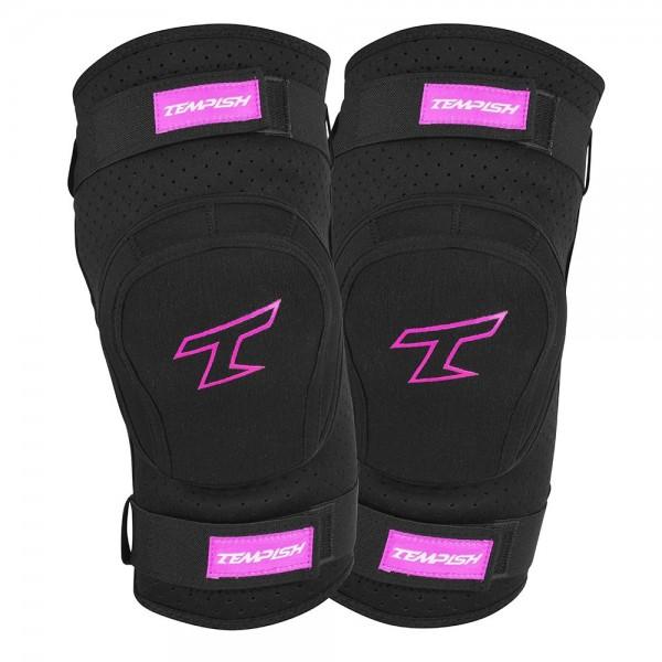 Комплект защиты Tempish BING чёрно-розовый