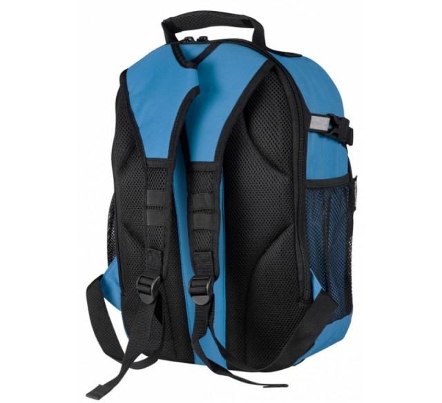 Рюкзак Powerslide Fitness голубой
