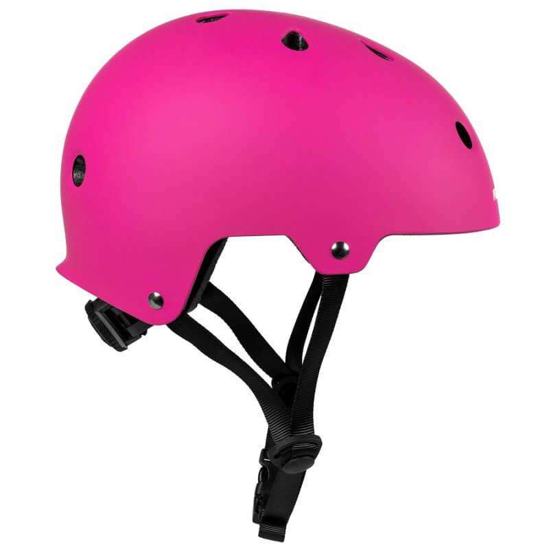 Шлем Powerslide Urban розовый