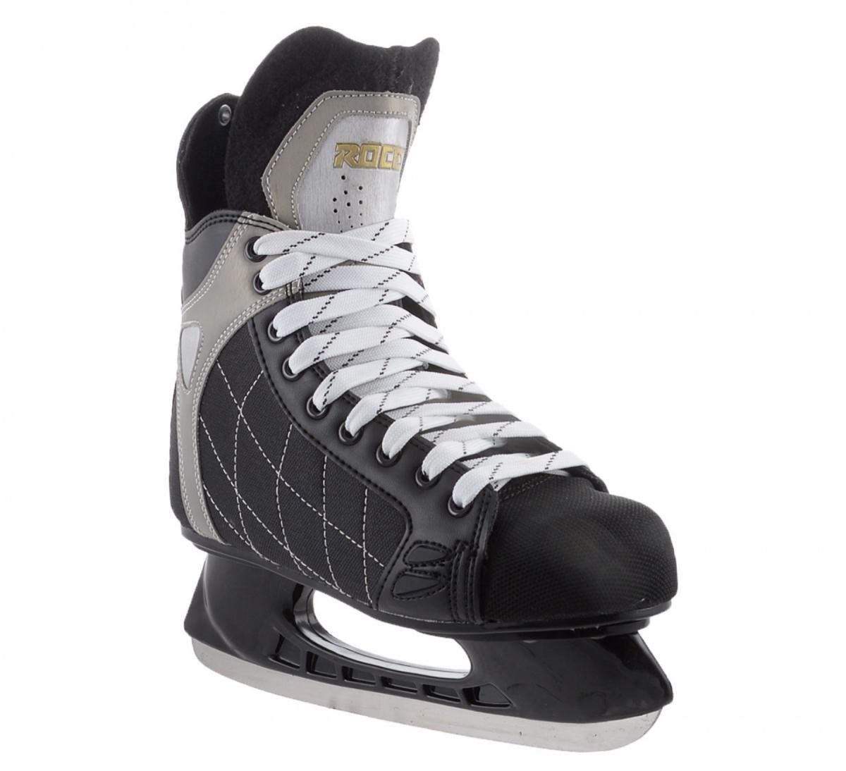Коньки хоккейные Roces RH3