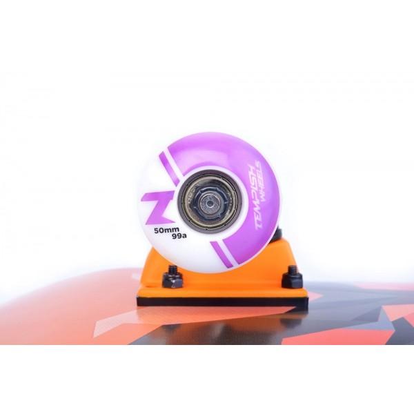 Скейтборд Tempish LION фиолетовый