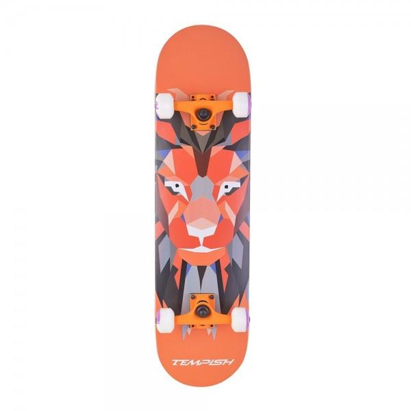 Tempish LEON скейтборд оранжевый