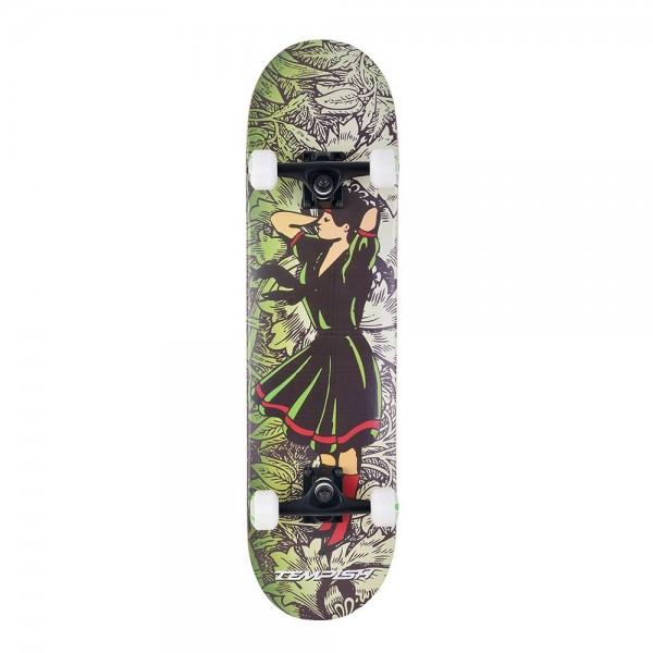 Tempish PRO PIN UP скейтборд