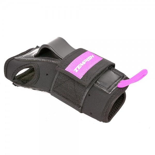 Защита кисти Tempish ACURA 1 чёрно/розовый