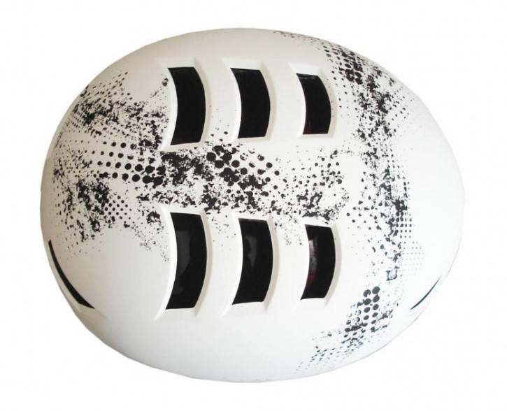 Шлем Catlike 360° (2010), черный