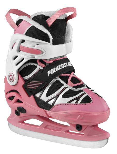 Ледовые коньки Powerslide Phu Orbit Girls