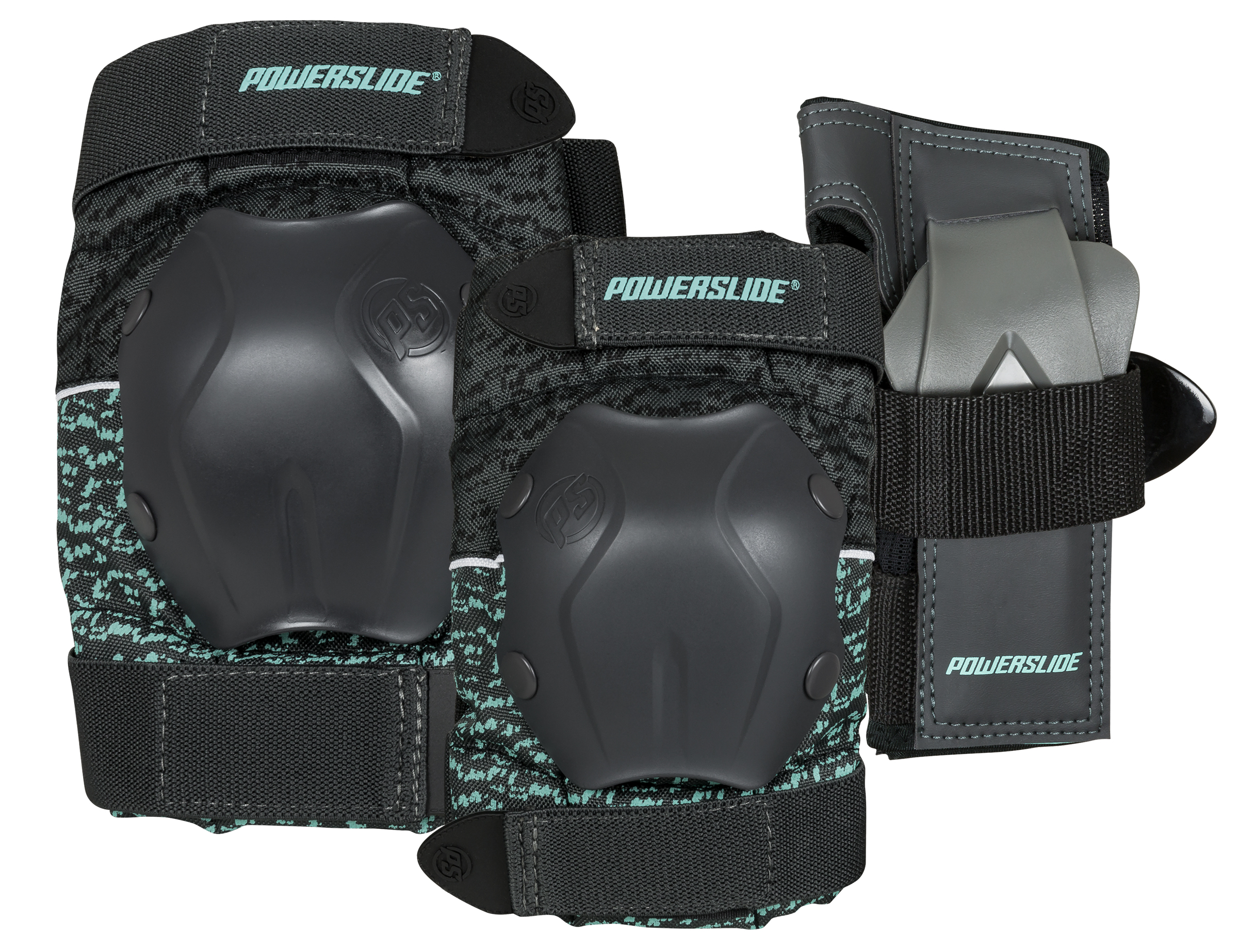 Защита роллера Powerslide Standard Tri-pack Women