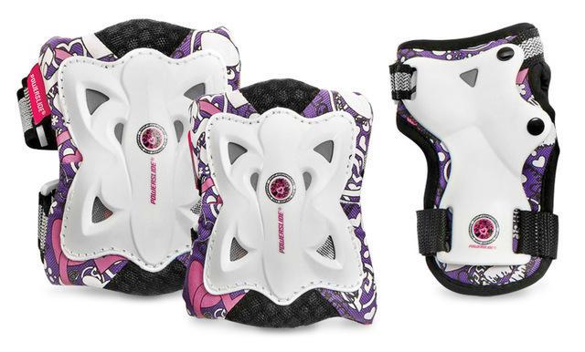 Защита Powerslide Pro Butterfly