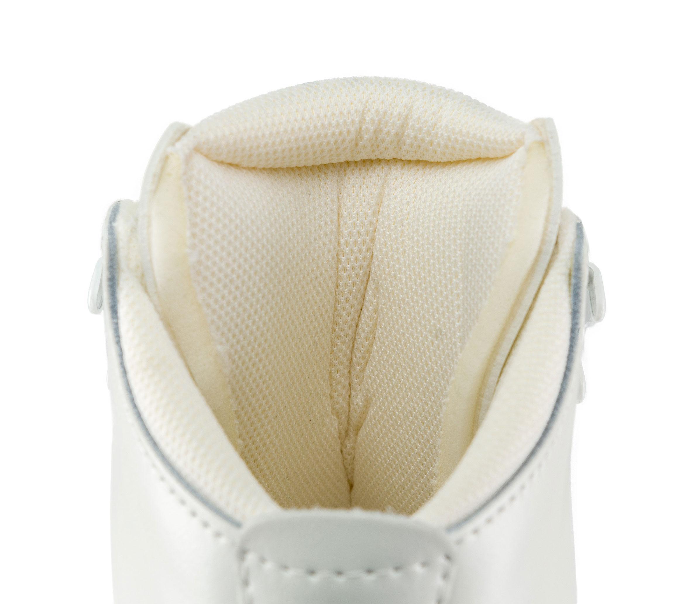Фигурные коньки Edea Motivo Ivory с лезвием Charme