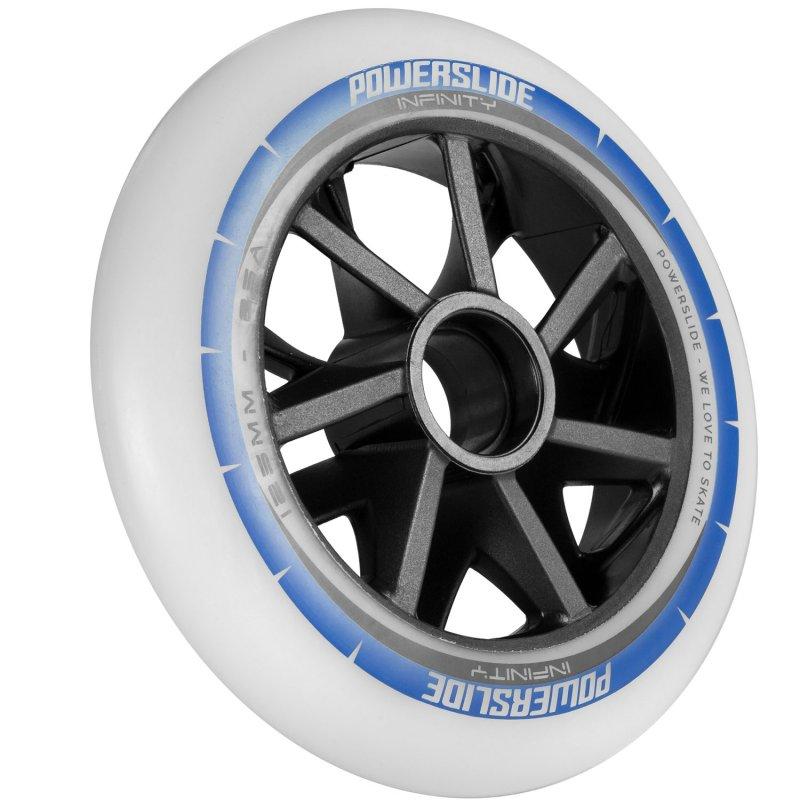 Колеса Powerslide Infinity, 125мм/85A