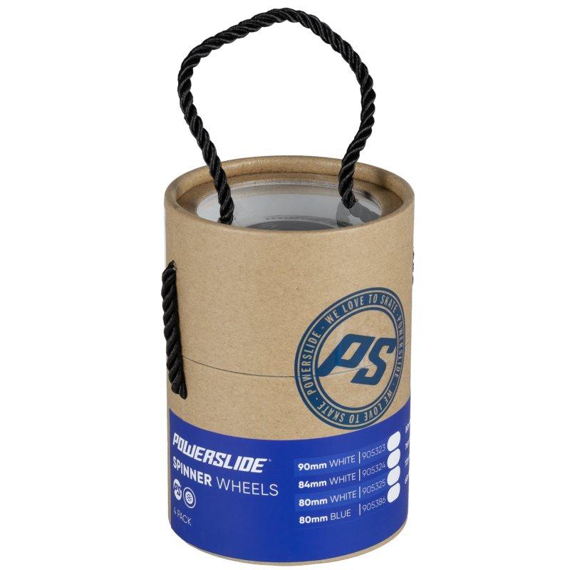 Колеса Powerslide Spinner, 76мм/85A, 4 шт.