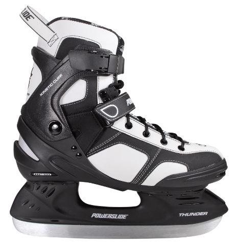 Ледовые хоккейные коньки Powerslide Thunder