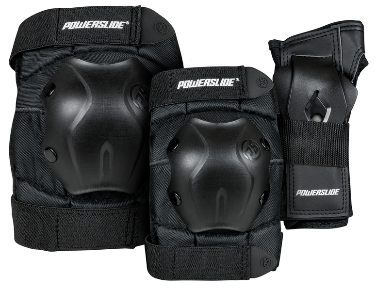 Защита роллера Powerslide Standard Tri-pack Men
