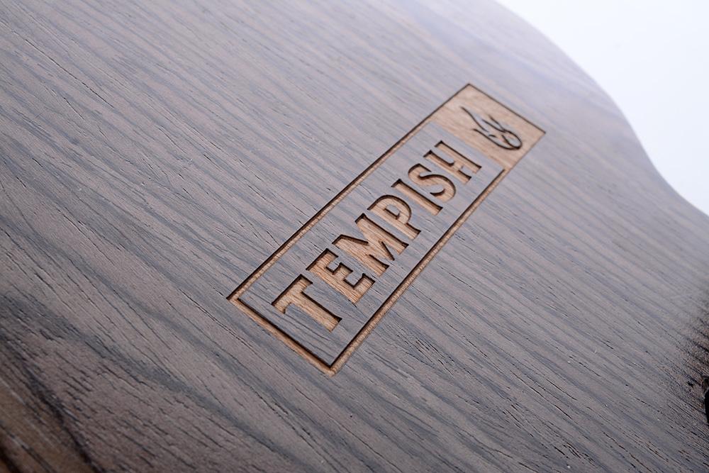 Лонгборд Tempish Walnut